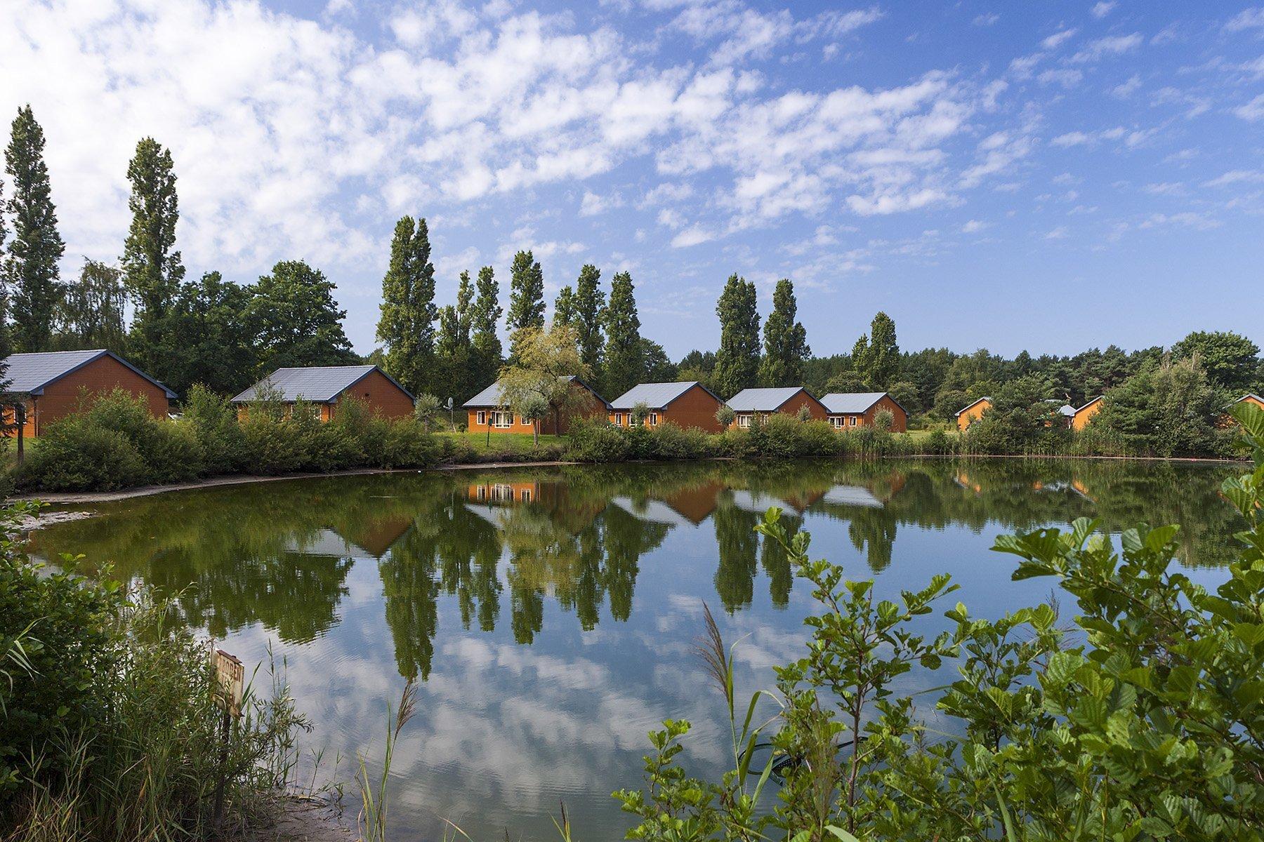 Oostappen Vakantiepark Parelstrand